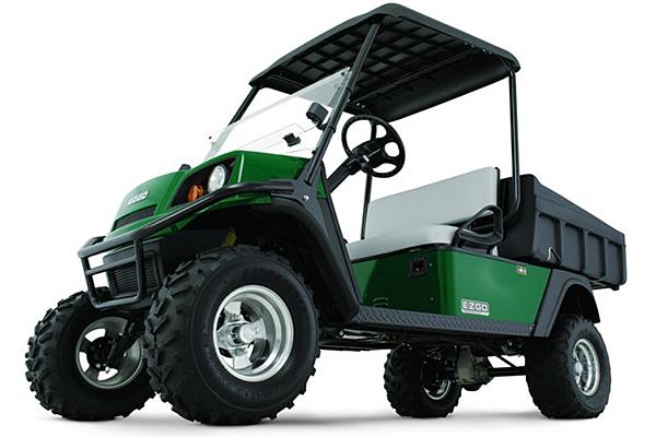E-Z-GO-Utility-Carts